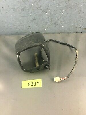 $29.95 • Buy Honda 350 Rancher Dash Key IGNITION Switch Cover 2001 OEM CONSOLE
