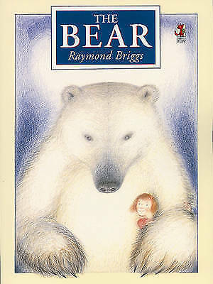 £3.13 • Buy The Bear (Red Fox Picture Book), Briggs, Raymond, Used; Good Book