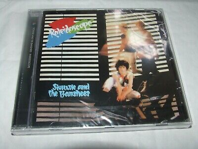 Siouxsie And The Banshees - Kaleidoscope CD NEW &  SEALED  • 6.69£
