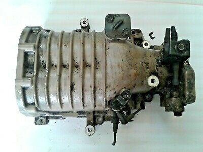 $44.99 • Buy Gm Eaton M62 Supercharger Empty Housing - Used