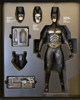 $ CDN641.41 • Buy Hot Toys 1/6 Batman The Dark Knight DX 02