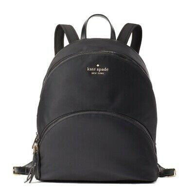 $ CDN237.28 • Buy Kate Spade-karissa Nylon Large Backpack