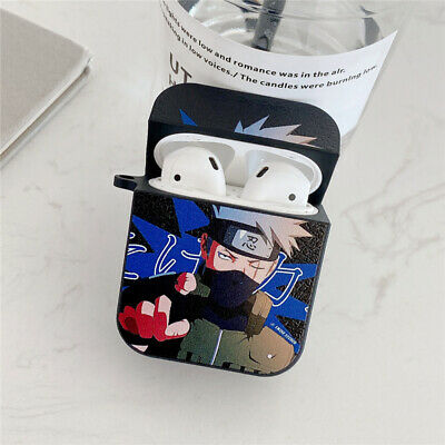 $ CDN10.97 • Buy Anime Airpods Protect Case Hatake Kakashi Cover For Apple Airpods 2 Pro Earphone