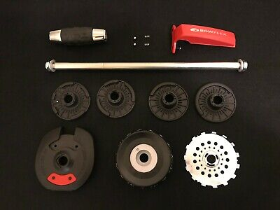 $ CDN31.72 • Buy NEW SERIES 2 ONLY Bowflex SelectTech 552 Dumbbells Replacement Handle Parts Disc