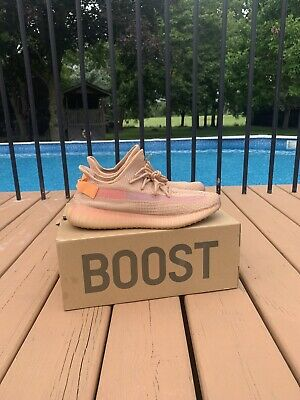 $ CDN330 • Buy Yeezy Boost 350 V2 Clay Size 12 (WITH BOX GREAT CONDITION)