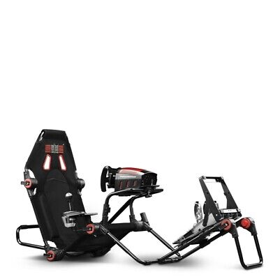 Racing Simulator Cockpit With Complete Set Up XboxOne Wheels, Servo, Games Etc • 600£
