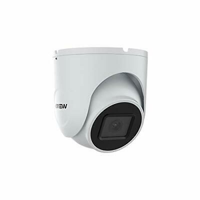 POE Dome Outdoor Security Camera H.VIEW 5MP IP Camera W/ 2.8mm Lens Super HD • 73.99£