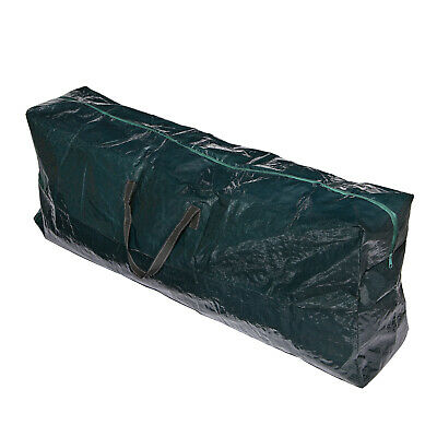 Large Christmas Tree Green Storage Bag Up To 7ft Tree With Handles By Lights4fun • 9.99£