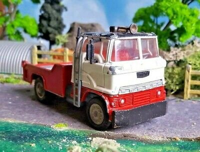 Vintage Diecast - CORGI FORD Holmes Wrecker TOW TRUCK - For Restoration - £1.99 • 1.99£