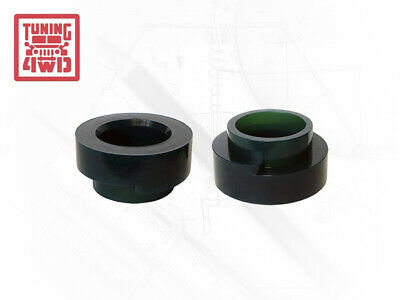 AU83.96 • Buy Spacers 30 Mm Over The Front Springs Of The Suzuki Jimny 1998-Present