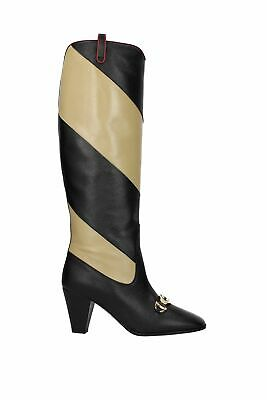 Boots Gucci Women - Leather (5758401ENA0) • 733.44£