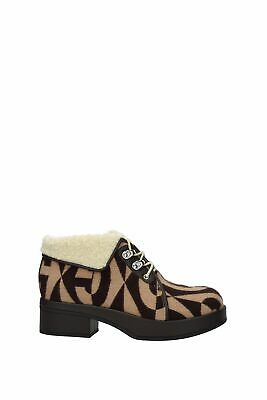 Ankle Boots Gucci Women - Fabric  (591039HSW10) • 436.02£