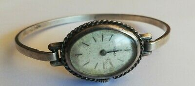 AU266.06 • Buy Rare Old Watch Yema Silver Vintage, Collection, 16,7 Gram