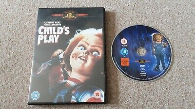 Dvd Childs Play • 6.29£