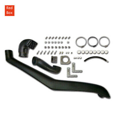 AU154.80 • Buy SNORKEL KITS For MITSUBISHI TRITON ML MN 2.5 TURBO DIESEL 2006-2011