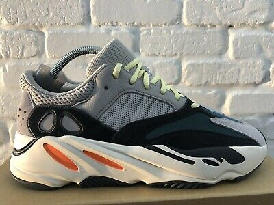 $ CDN566.79 • Buy Adidas Yeezy Boost 700 Wave Runner Size 11.5 100% Authentic Used