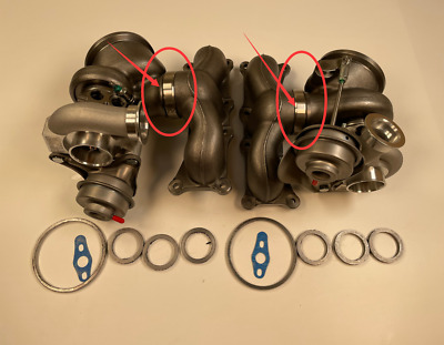 $ CDN1052.77 • Buy 900HP Billet Upgrade TD04L4-19T BMW N54 335i 335xi 335is 3.0 Twin Turbo Charger