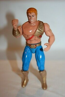 $11 • Buy 1988 MOTU Masters Of The Universe The New Adventures Of He-Man Galactic Guardian