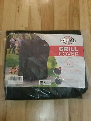 $ CDN63.29 • Buy 30  BBQ Grill Cover Small For Weber Spirit E210 & Char Broil 2 Burner Gas Grills