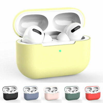 AU5.50 • Buy ❤ Airpods 3 Pro Case Soft Silicone Shockproof Slim Protective Cover