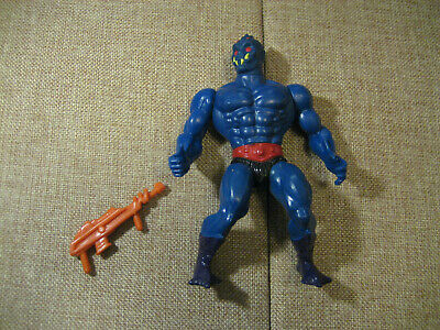 $14.59 • Buy Vintage Masters Of The Universe MOTU Webstor Incomplete 1981 No COO With Gun