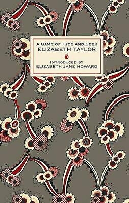 A Game Of Hide And Seek, Elizabeth Taylor, Good Condition Book, ISBN 97818440852 • 3.35£