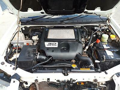 AU4620 • Buy Holden Colorado Engine 2wd, Diesel, 3.0, 4jj1, Turbo, Manual T/m Type, Rc, 05/08