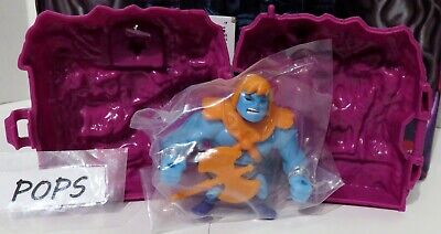 $15 • Buy Masters Of The Universe Eternia Snake Mountian Minis Faker Wave 2
