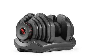 $ CDN933.38 • Buy New Bowflex SelectTech 1090 Adjustable Single Dumbbell 10lbs To 90lbs, Ships Now