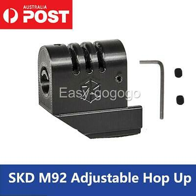 AU22.99 • Buy SKD Beretta M92 Hop Up Upgrade Attachment 3D Printed Gel Blaster Parts OZ STOCK