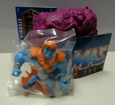 $11.85 • Buy FAKER Eternia Minis Masters Of The Universe 2020 Wave 2 New Sealed