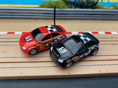 Used 1:64 Scale Complete Micro Scalextric Rally Cars - More Cars 4 Sale • 12.95£