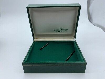 $ CDN144.34 • Buy VINTAGE GENUINE ROLEX Watch Box Case 11.00.2 0907009mm