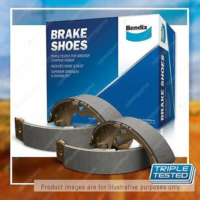 AU58.95 • Buy Bendix Rear Brake Shoes For Kia Ceres 2.2 D 52 KW K2700 SD Pregio TB 2.7 D