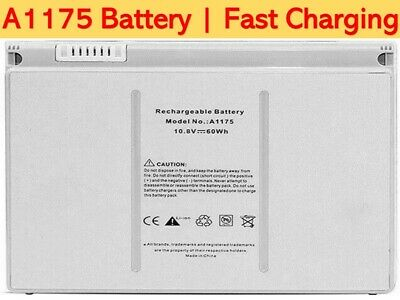 $47.80 • Buy FAST Battery For Apple MacBook Pro 15  A1175, A1226, A1260 A1150 A1211 AUSSIE