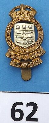 Royal Army Ordnance Corps Cap Badge (62) • 7.49£