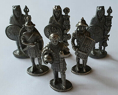 Westair Collectable Toy Roman Figurines • 5£