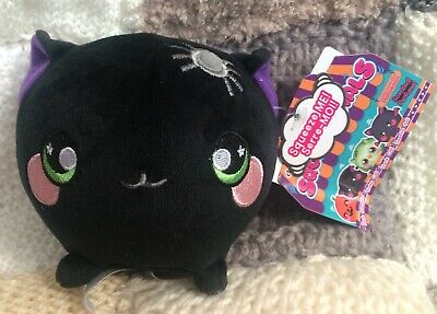 £5.50 • Buy Tricky Cat / Official TY Beanie Babies / Halloween Plush Soft Toy With Tags