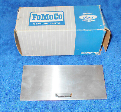 $119 • Buy 1964-1967 Lincoln Continental Sedan Convertible NOS DOOR ASH TRAY COVER LID