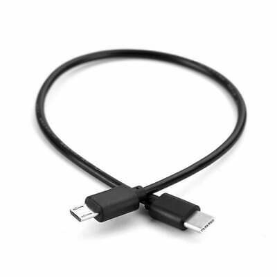 AU5.70 • Buy Type-C (USB-C) To Micro USB Charging Data Sync OTG Cable Cord Lead Adapter