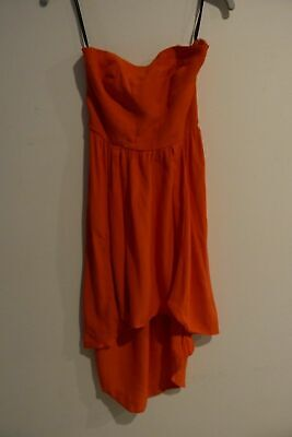 AU8 • Buy FOREVER NEW Ladies Size 6 Strapless Dress