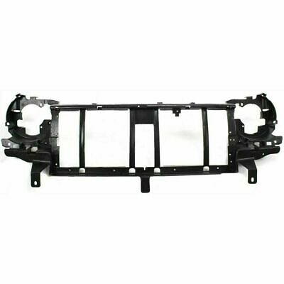 $51.89 • Buy New CH1220118 Header Panel Grille Reinforcement Plastic For Jeep Liberty 02-04