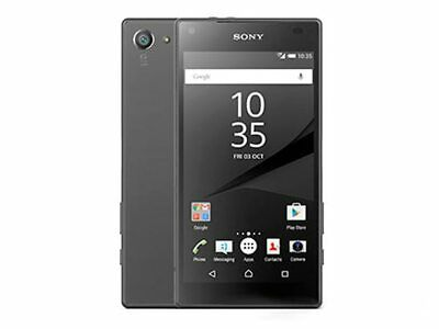 $ CDN173.52 • Buy Sony Xperia Z5 Compact 4.6 Unlocked 2GBRAM 32GBROM  Fingerprint Japanese Version
