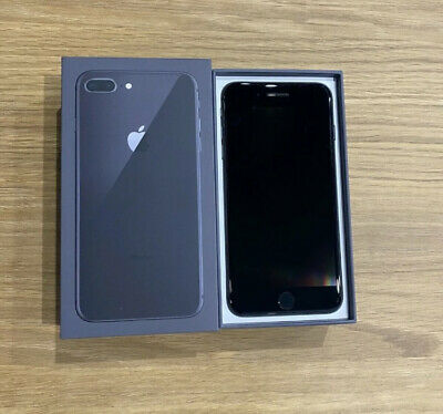 AU410 • Buy Apple IPhone 8 Plus - 64GB - Space Grey (Unlocked) A1864 (CDMA + GSM) (AU Stock)