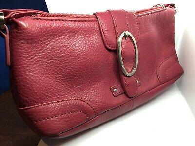 AU20.50 • Buy Oroton Pink Shoulder Bag