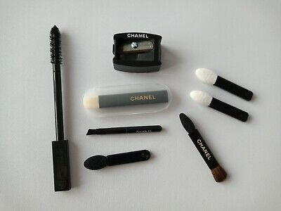 BN Chanel Sharpener And Brush Set • 18.99£