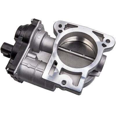 $71.20 • Buy Throttle Body For Cadillac Escalade Throttle Body Assembly 2003-2006 12570800