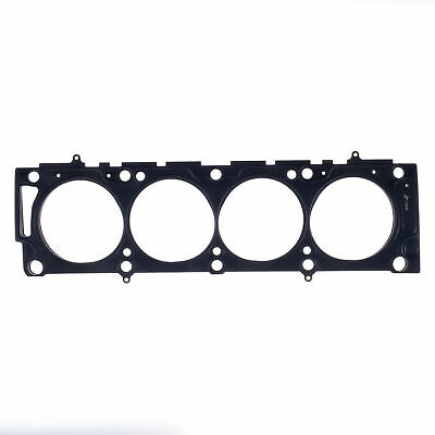 AU399.75 • Buy .120  MLS Cylinder Head Gasket, 4.165  Bore, Does Not Fit 427 SOHC Cammer