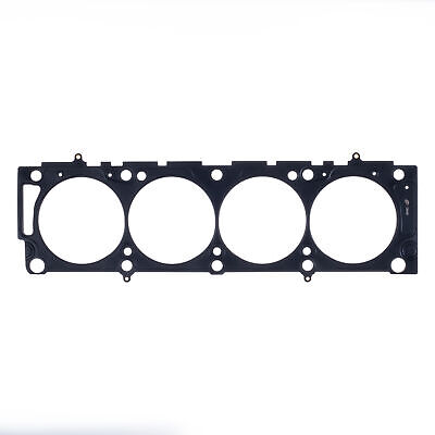 AU239.58 • Buy .075  MLS Cylinder Head Gasket, 4.400  Bore, Does Not Fit 427 SOHC Cammer