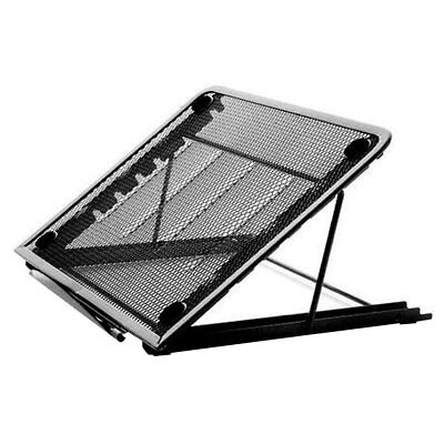 AU14.99 • Buy Portable Adjustable Laptop Notebook Table Stand Tray Lazy Foldable Computer Desk